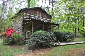 Pilot Mountain North Carolina Bed And Breakfast Inn